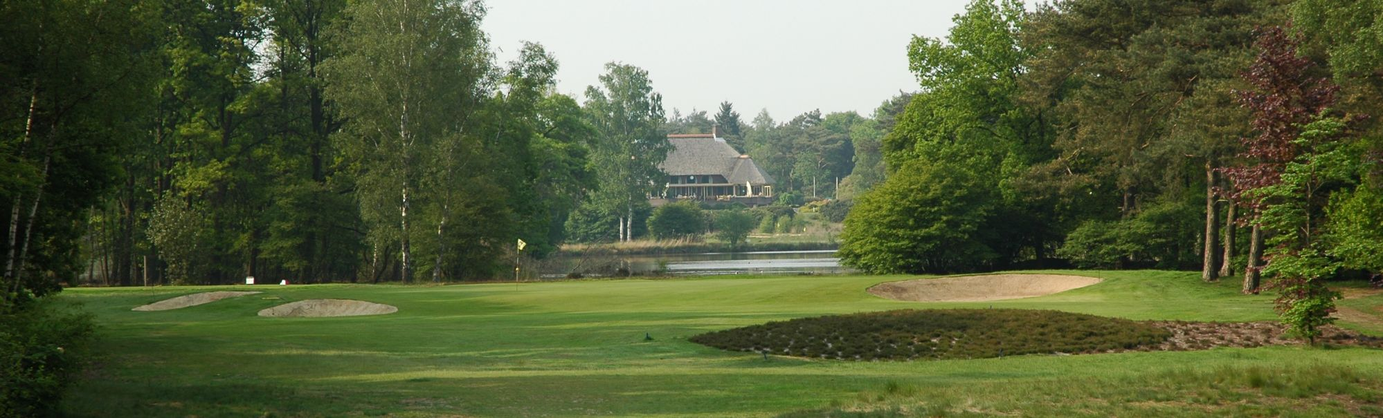 Eindhovensche Golf golfbaan