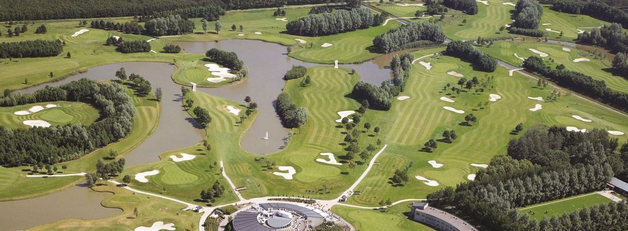 Golfbaan Purmerend