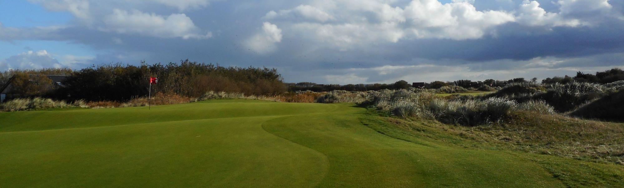 Golfbaan Texelse