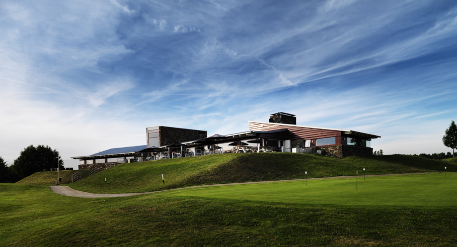 Burggolf Haverleij golfbaan