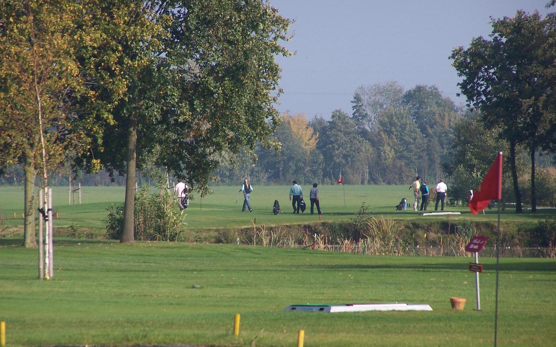 Golfclub Erve Braakman 18-holes par-3 baan