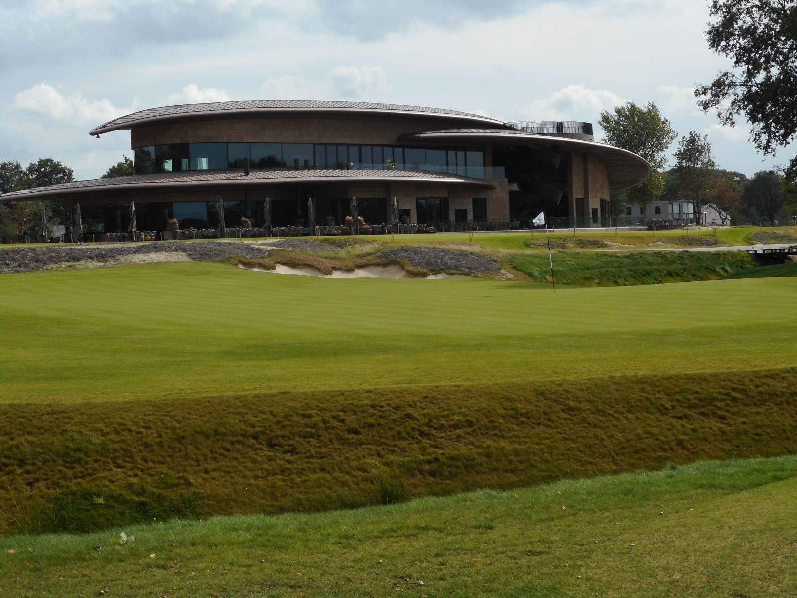 Bernardus Golf in Cromvoirt