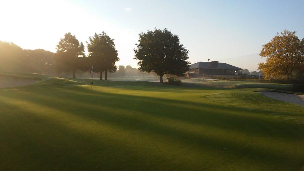 Rijswijkse golfbaan
