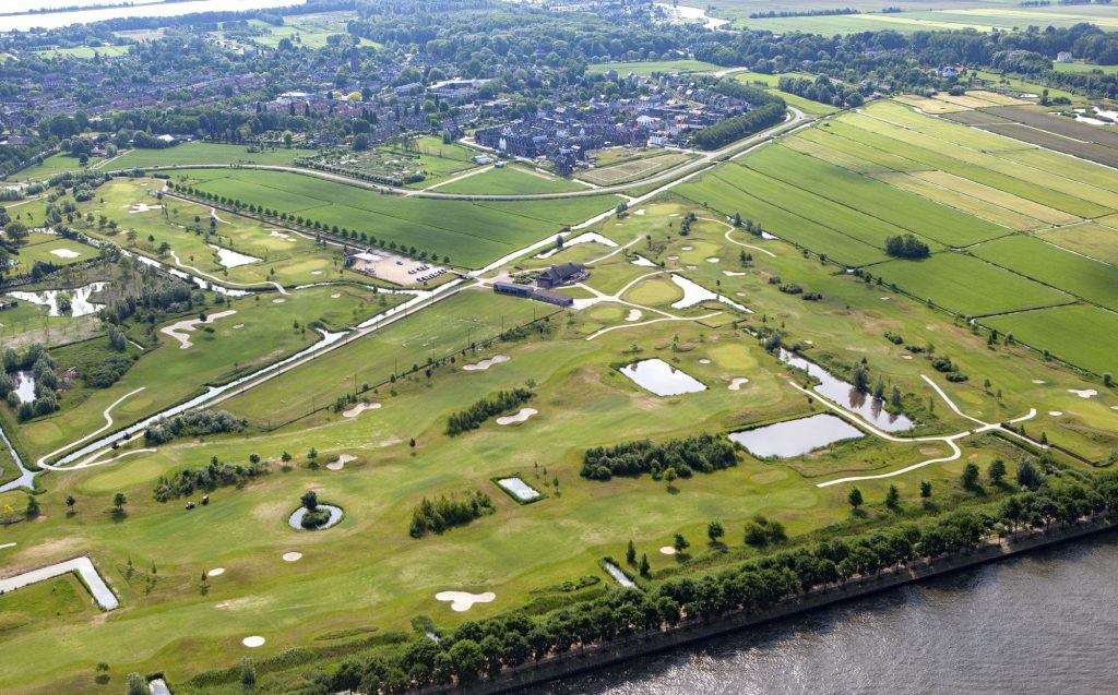 Old Course Loenen