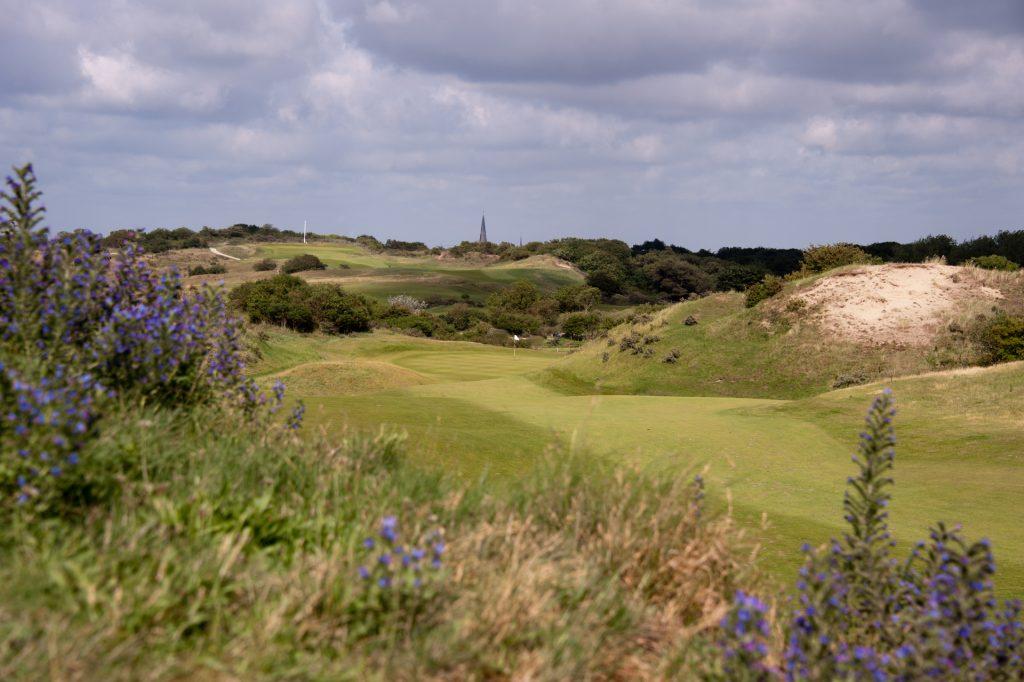Haagsche golfbaan