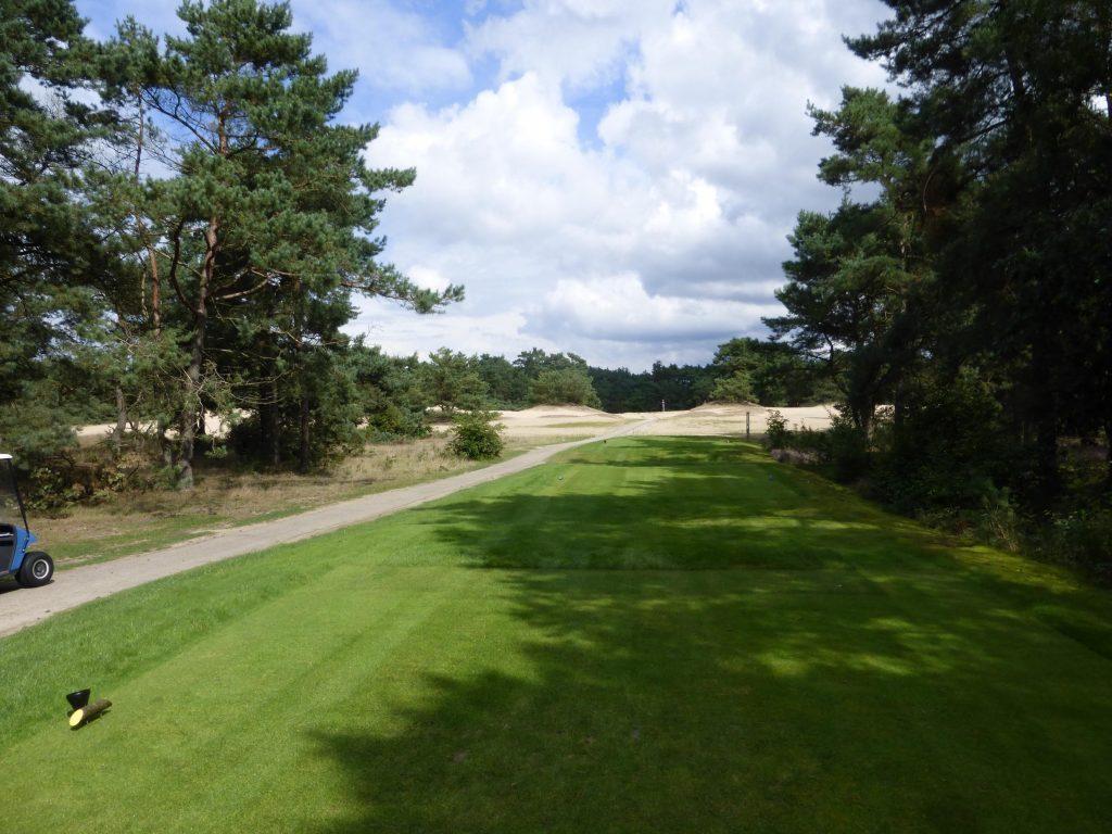 Nunspeet golfbaan