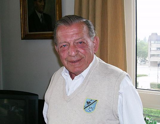 golfbaanarchitect Hans Hertzberger