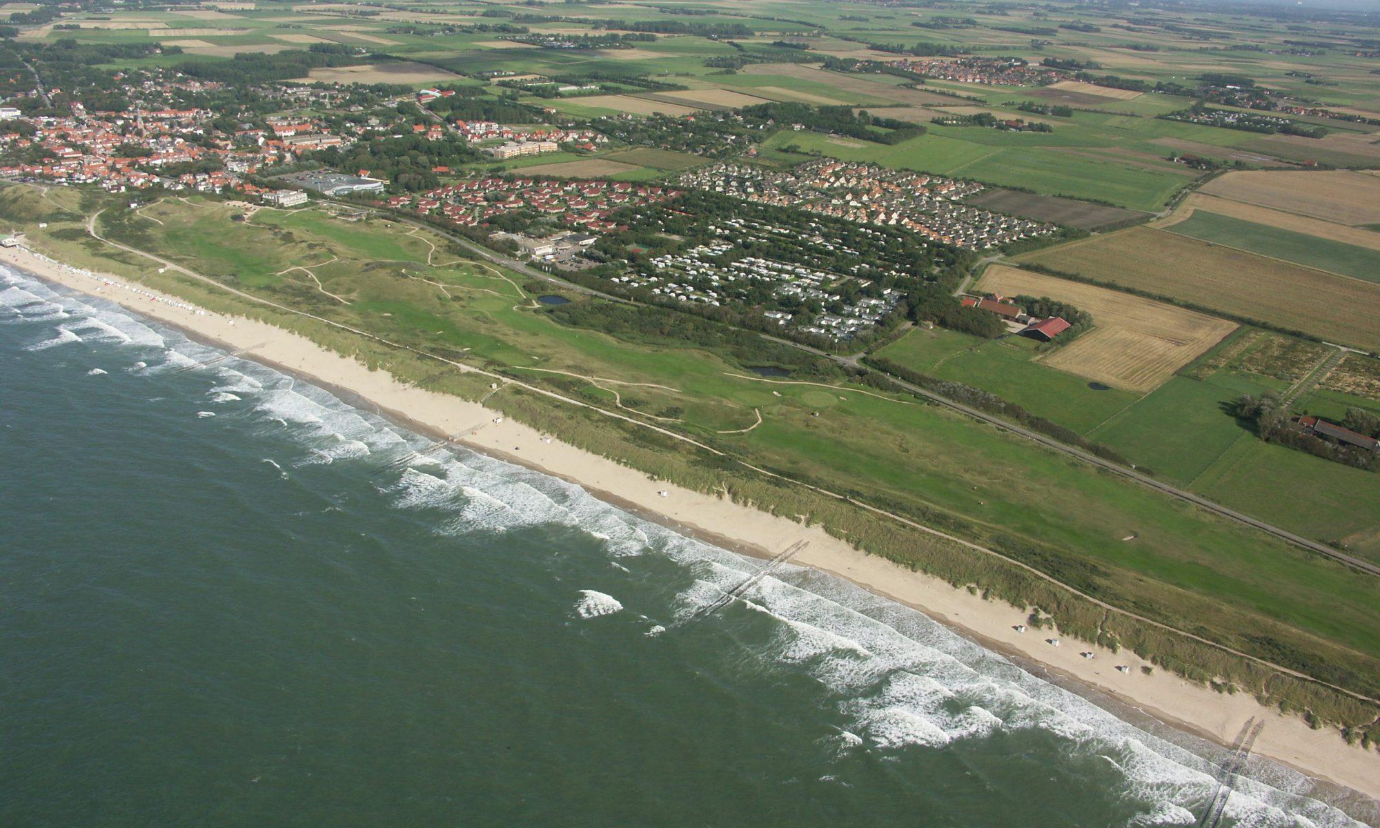 Domburgsche Golfclub linksbaan