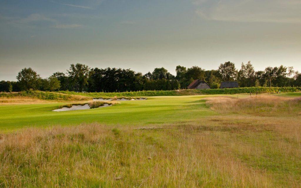 golfbaan Golfpark De Turfvaert