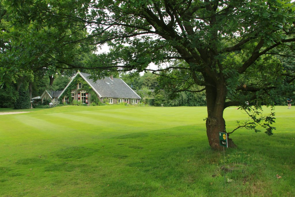 """Sallandsche Golfclub """"De Hoek"""""""