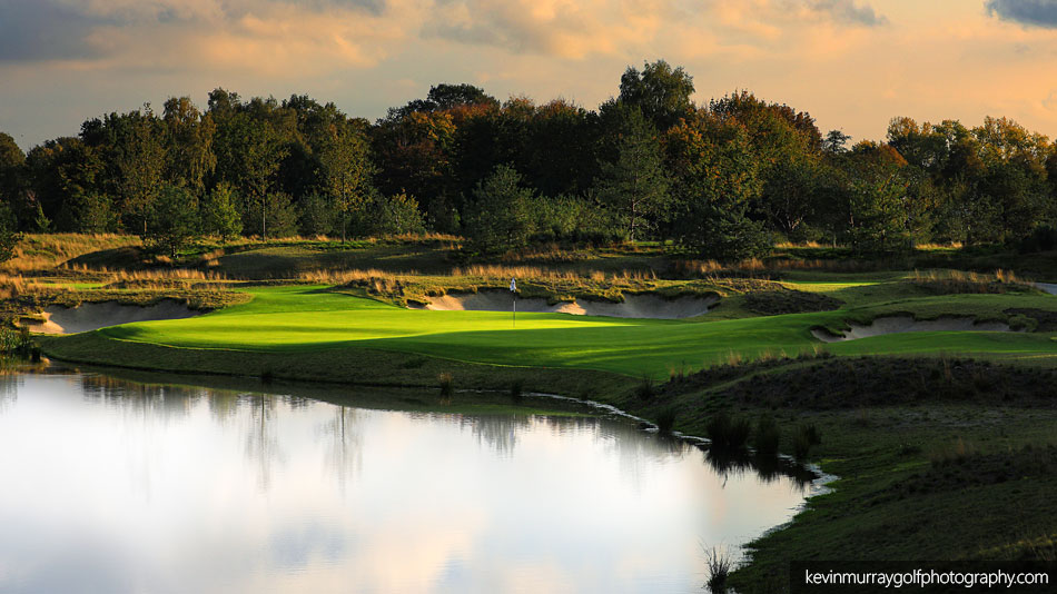Bernardus Golf